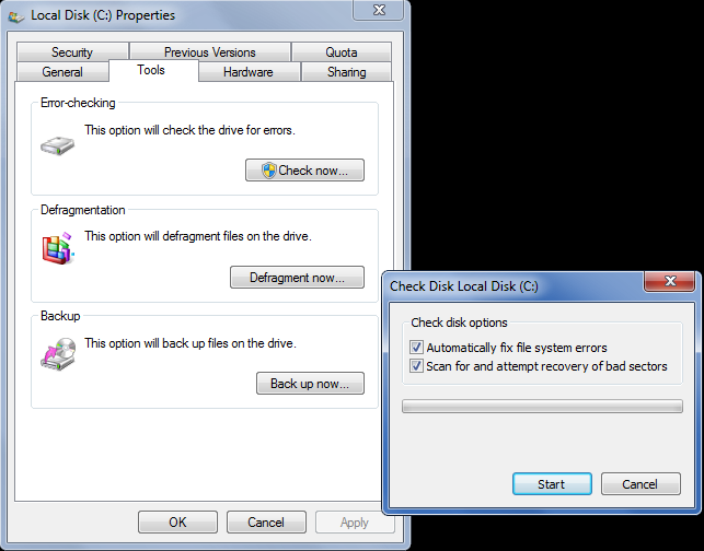 How to fix S M A R T status failure on HDD? - Hardware Hangout - Neowin