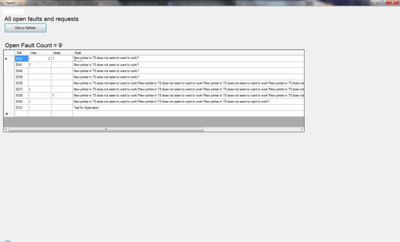Formatting a listview item - Programming (C#, C++, JAVA, VB,  NET