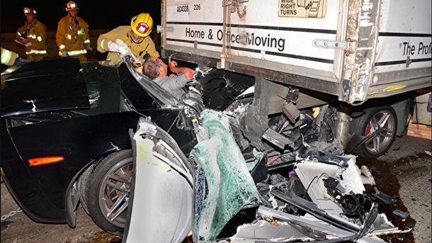 Fatal Car Accident In Mansfield Ohio