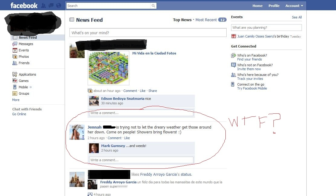 facebook chat does not show online friends