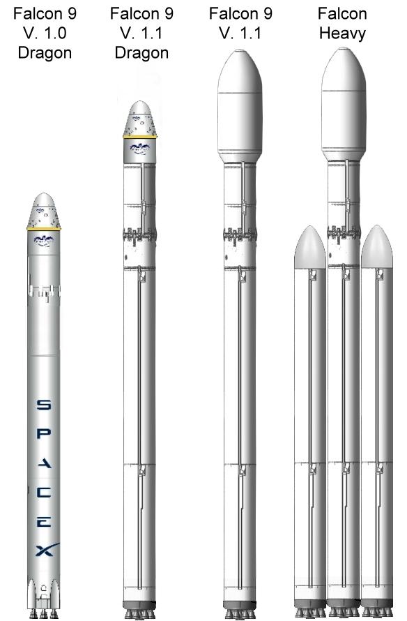 Mission thread: Falcon 9 v1.1 #1 - Canada's CASSIOPE ...