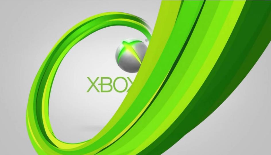 xbox live logo. Xbox 360 Logo swirl?
