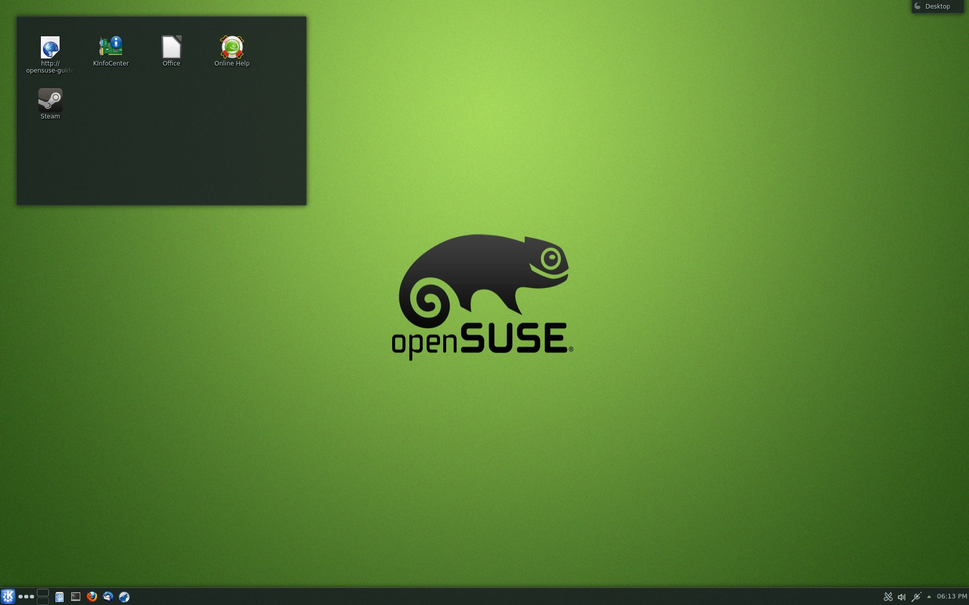 linux opensuse mint - photo #15