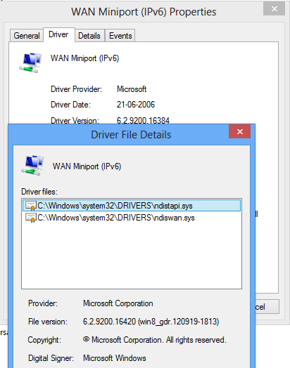 WAN Miniport Driver Issues in Windows 10 8 7 SOLVED - Driver Easy