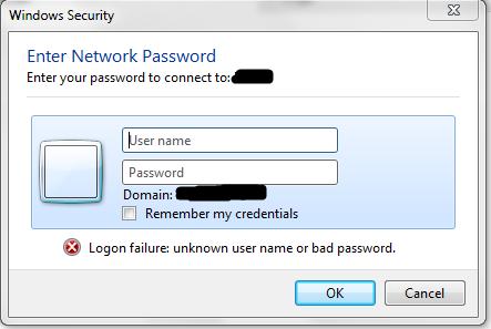 Windows 7 keeps asking