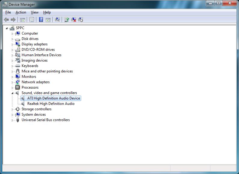 Windows] Fix Audio Crackling on Realtek HD Audo Drivers - A