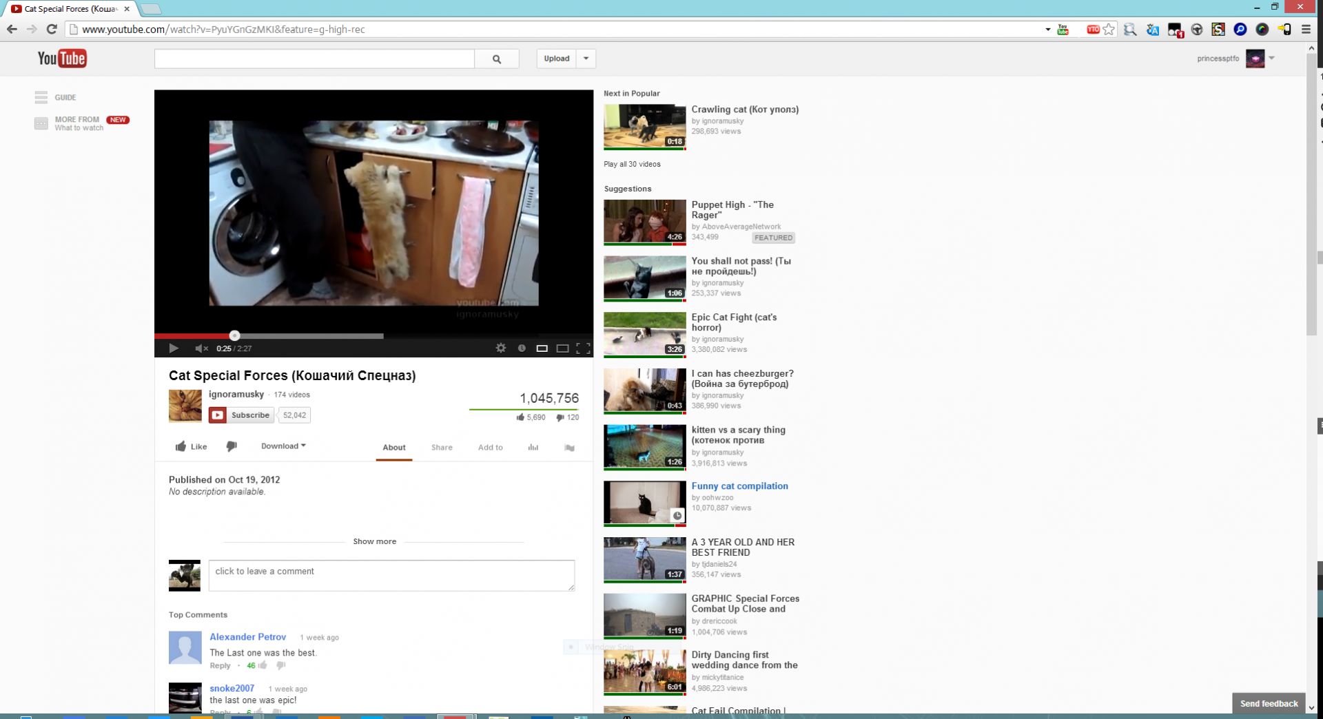 Attached Image: New-YouTube-Layout-1212.PNG