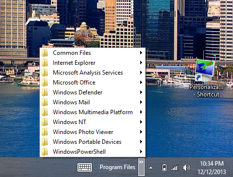 Useful Tip for Windows 8 'Power Users' - Tips, Tweaks & OS