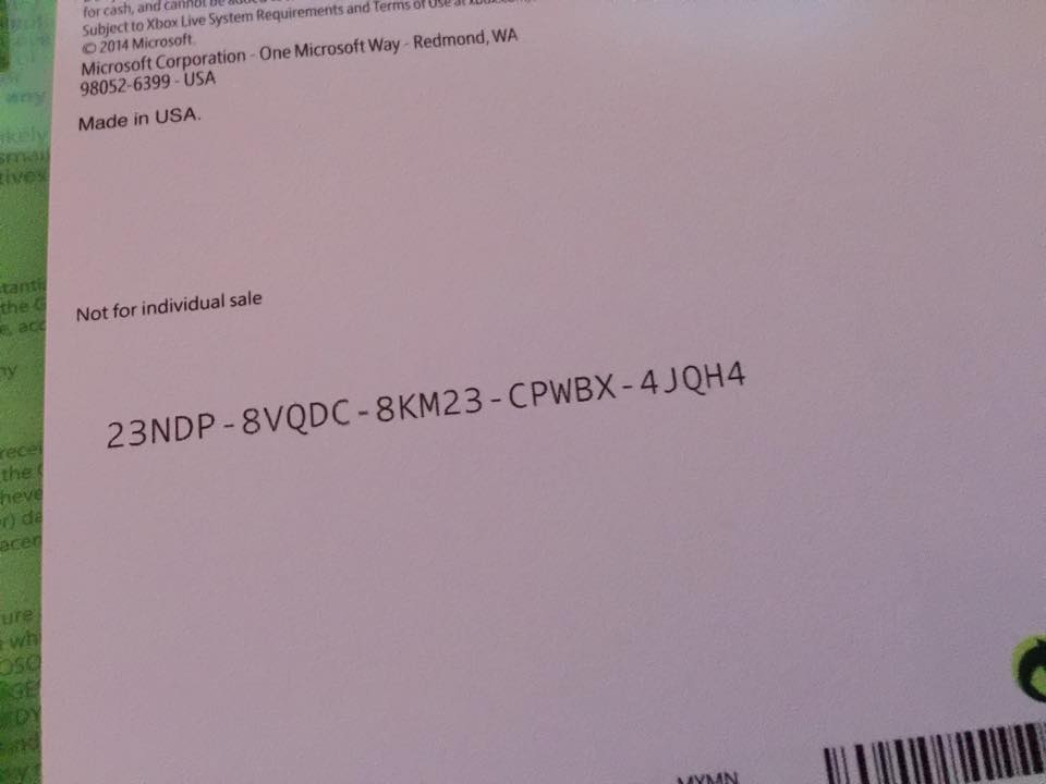 Xbox 360 live codes giveaways