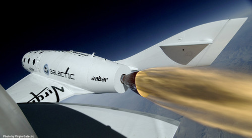 SpaceshipTwo_Powered_Test-Virgin_Galacti