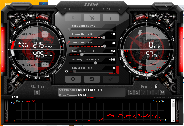 What games to get to show off my 1070? - Computer Gaming