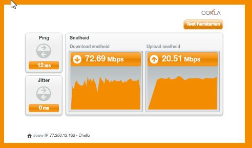 Devolo dLAN® 1200+ Starter Kit Powerline not giving full Internet