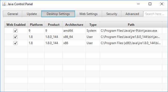 java jre 9.0.4 (64-bit) download