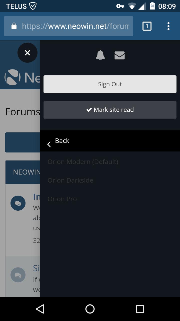 site de cul forum temse