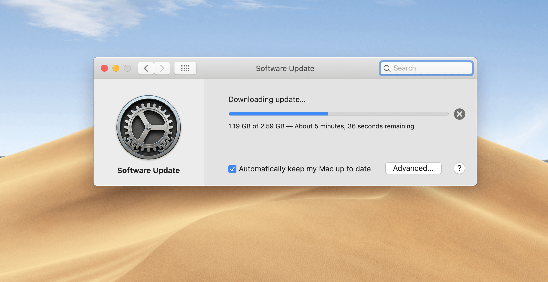 macOS update situation? - Apple MacOS - Neowin
