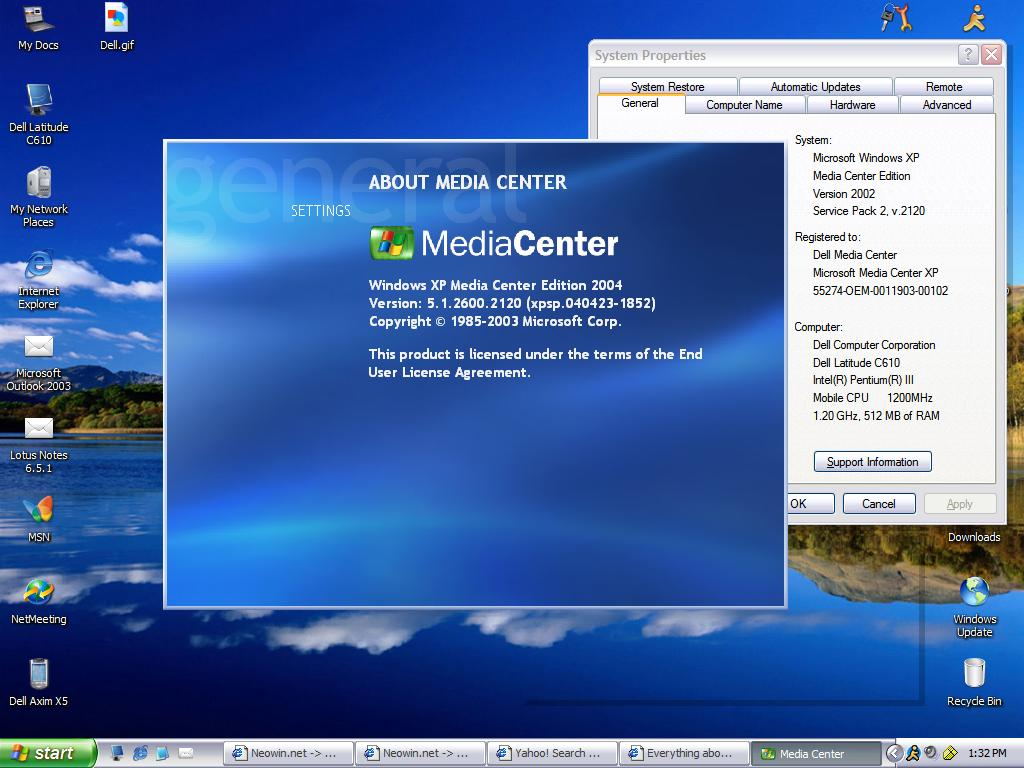 Probleme ouverture dun fichier MSWMM  windows média