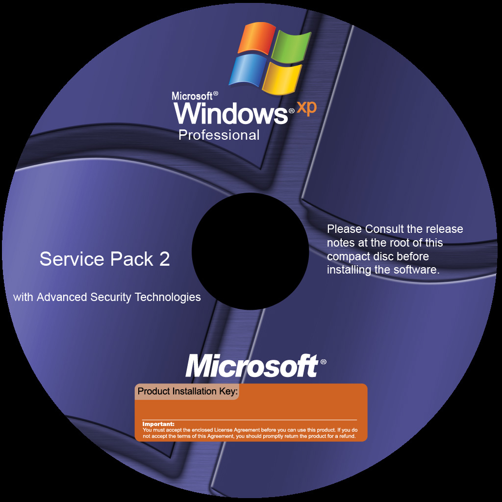 Interiorssoft blog for Window xp service pack 3