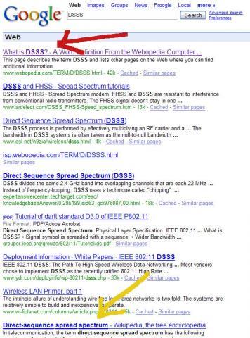 DSS, FHSS, DSSS - The Cloud (Internet, Network, VPN & Security) - Neowin