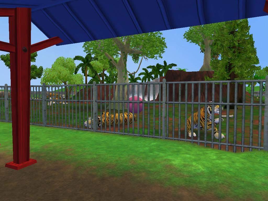 Microsoft Zoo Tycoon 2 - Gamers' Hangout - Neowin