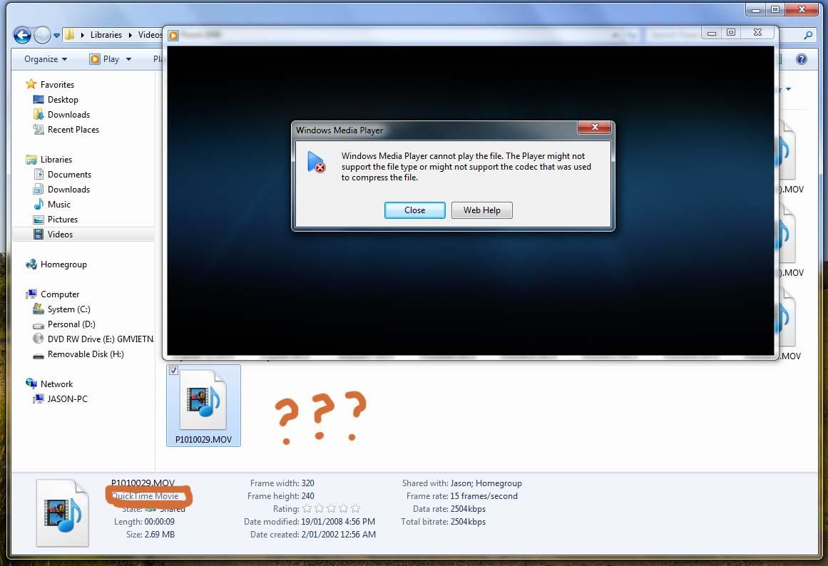 Detectortoken quicktime for windows 7 64 bit / Trippki ico 9000 kb