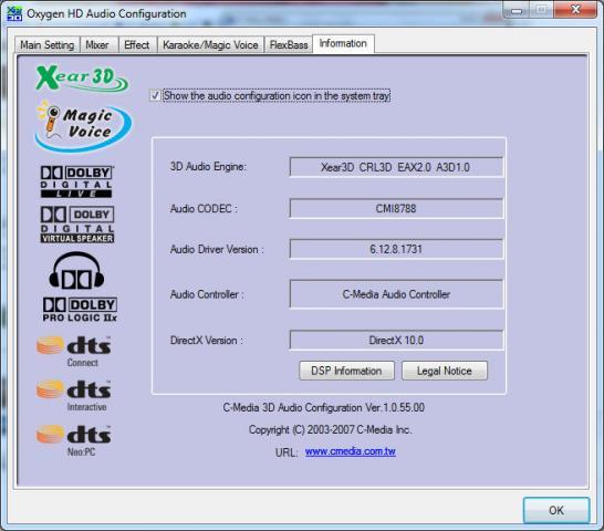 C MEDIA 8788 DRIVER DOWNLOAD FREE