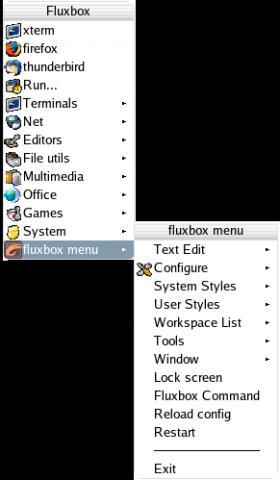 Introduction to Fluxbox - Tips, Tweaks & OS customization