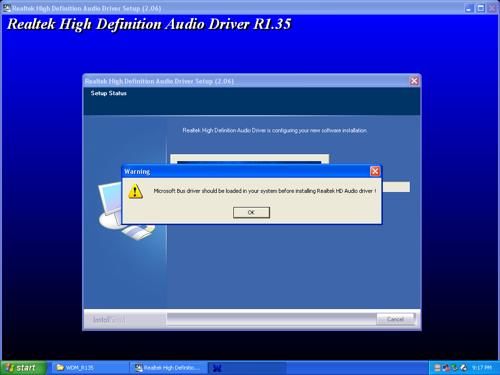 RealTek Audio Software for Win 10 Solved - Page 2 - Windows 10 Forums