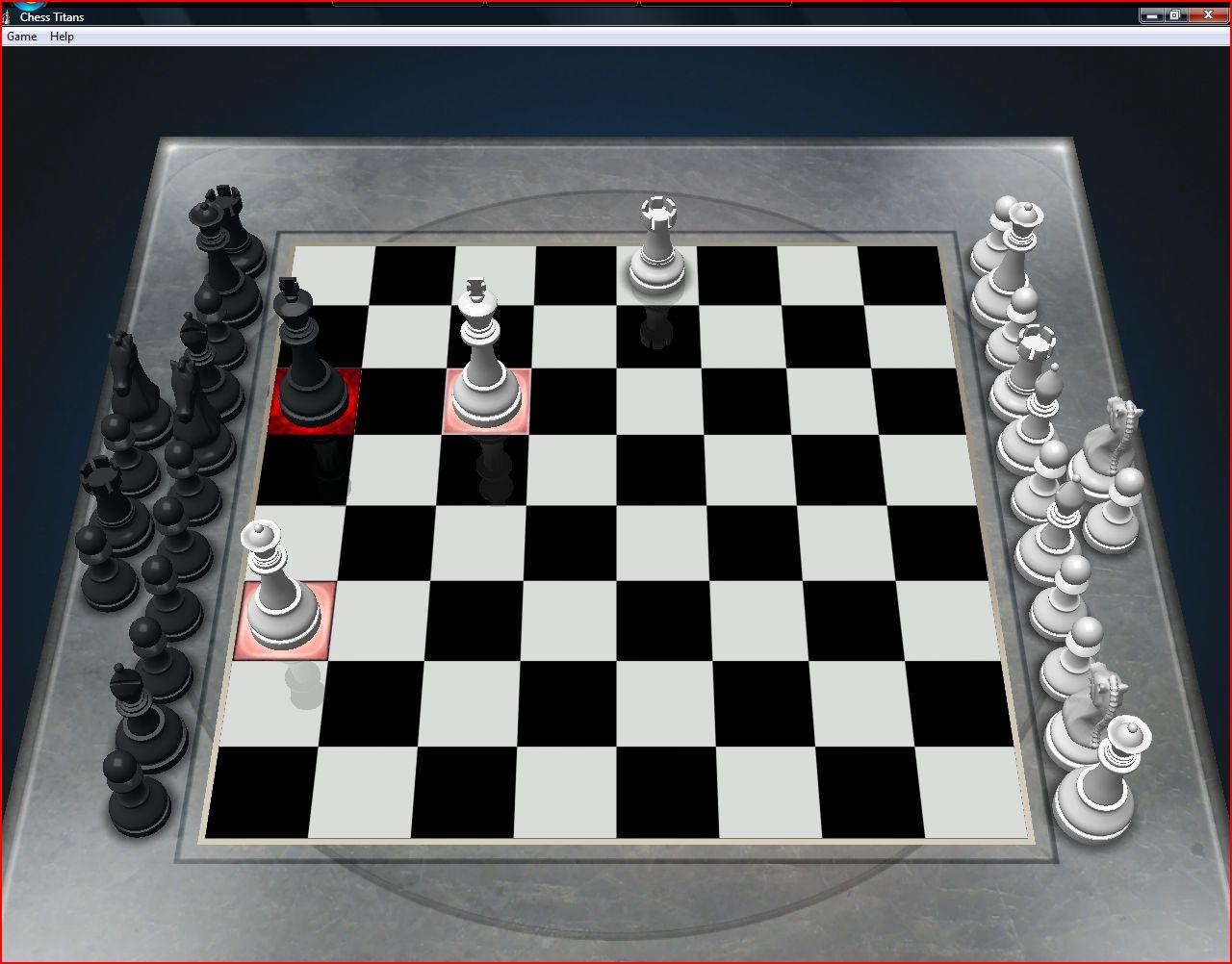 titan chess