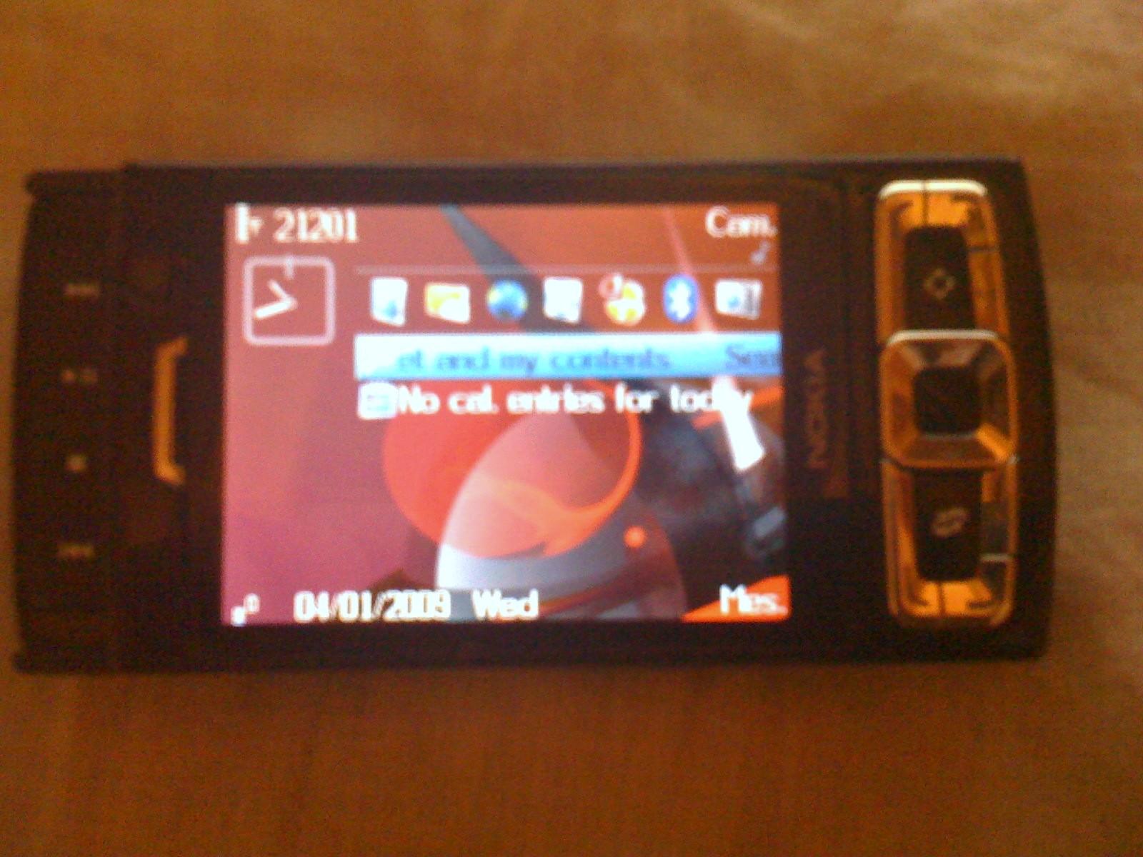 At\u0026t Blackberry Bold 9000 Manual