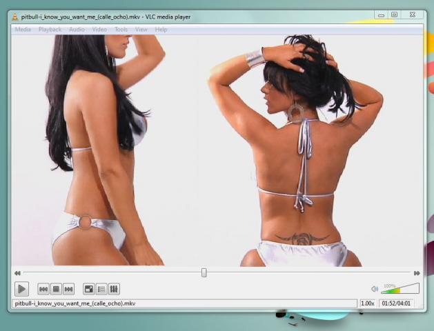 Pixelated Video Playback - Microsoft Windows - Neowin