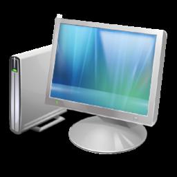 Alternative Computer Icon - Tips, Tweaks & OS ...