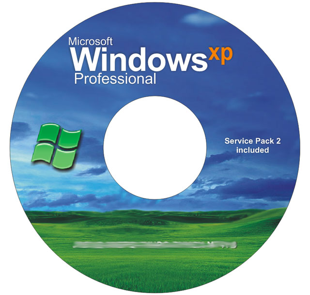 Windows XP SlipStream SP2 Cover? - Page 4 - Microsoft
