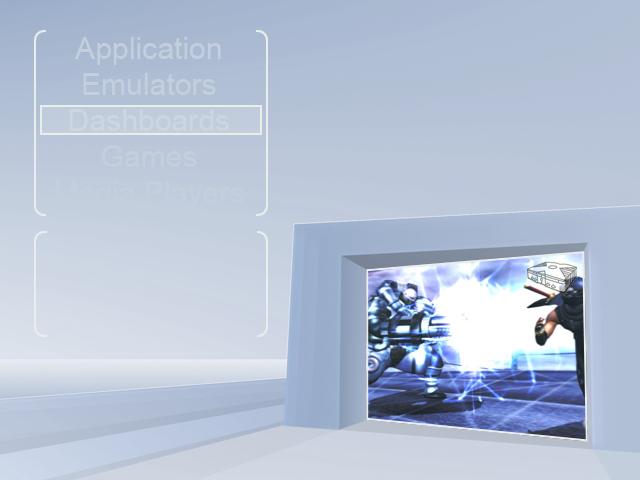 Xbox Dashboard Skins - Gamers' Hangout - Neowin