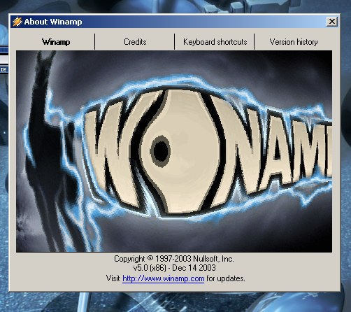 Winamp 5 0 Downloads and Discussion - Winamp & Shoutcast Forums