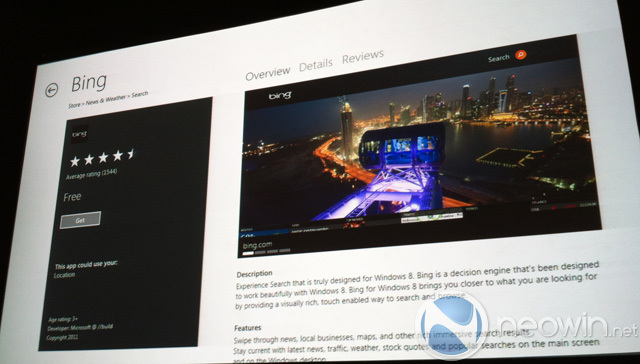 Windows 8: The Windows Store - Neowin