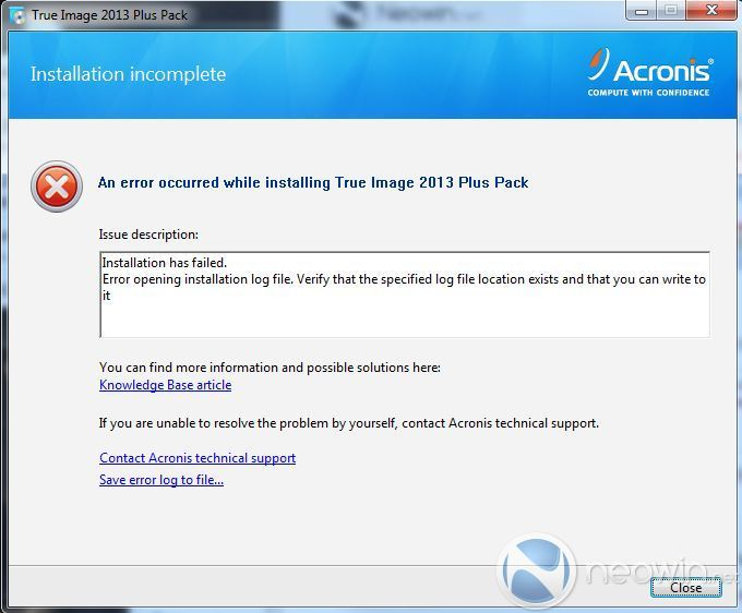 Review Acronis True Image 2013 Your Complete Backup