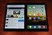 Two iPad Airs