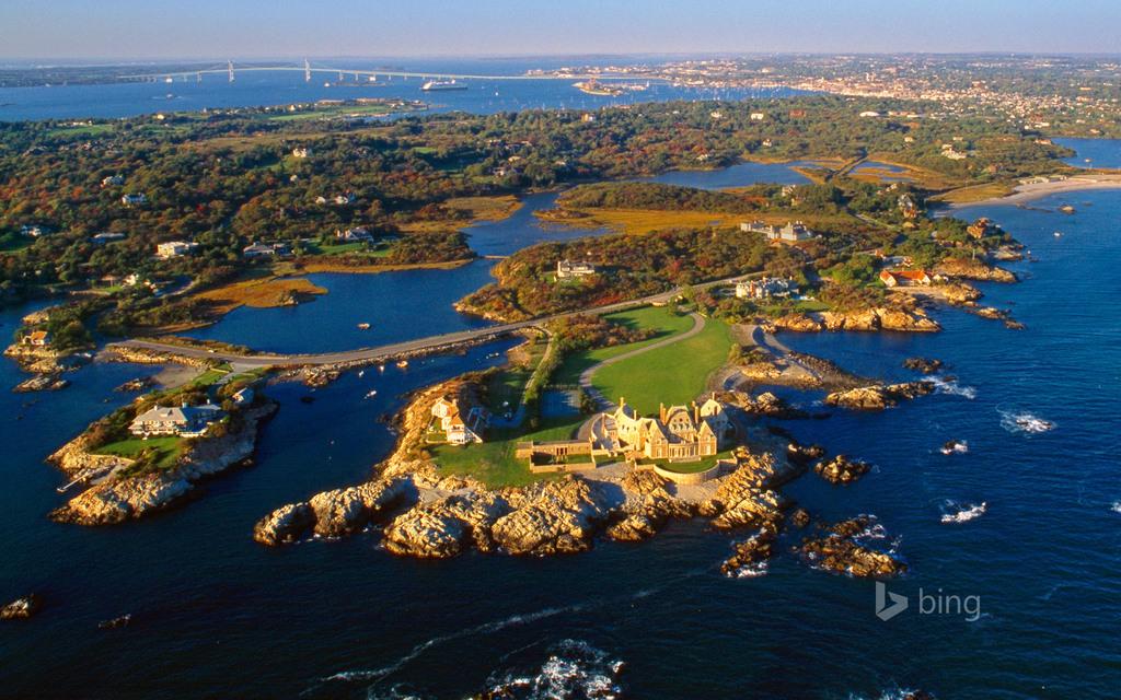 Providence Rhode Island Best Beach