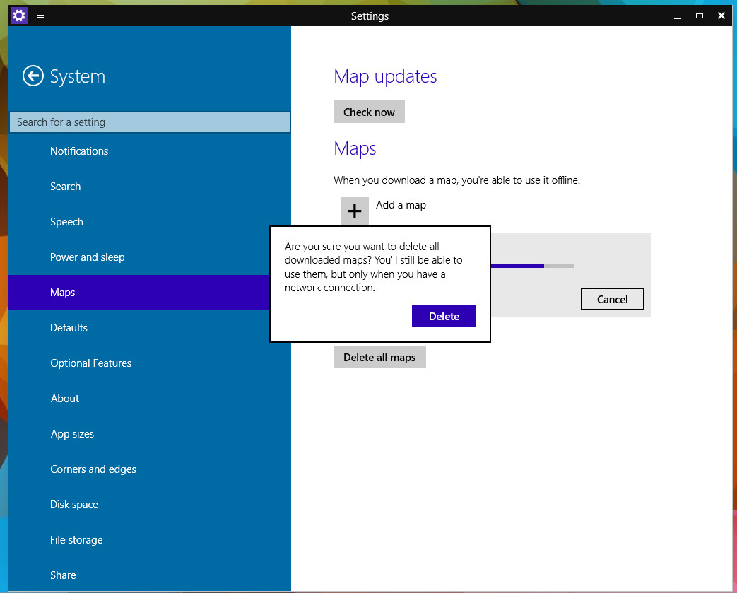 how to change screenshot resolution