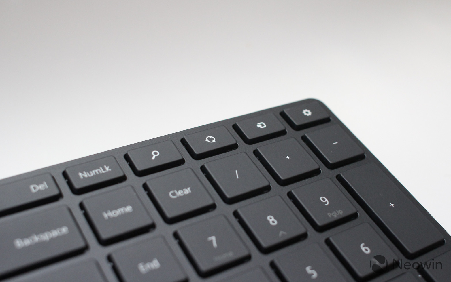 Hands On With Microsoft S Designer Bluetooth Keyboard And