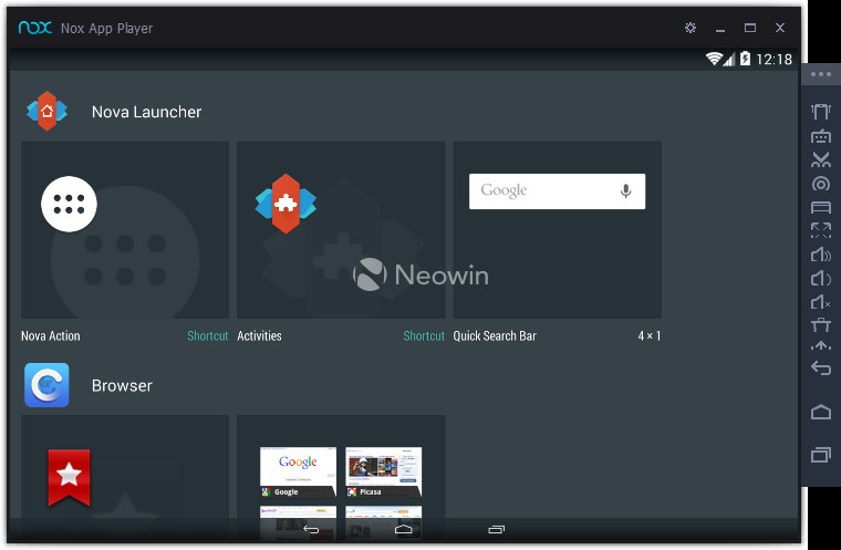 nox app player latest version