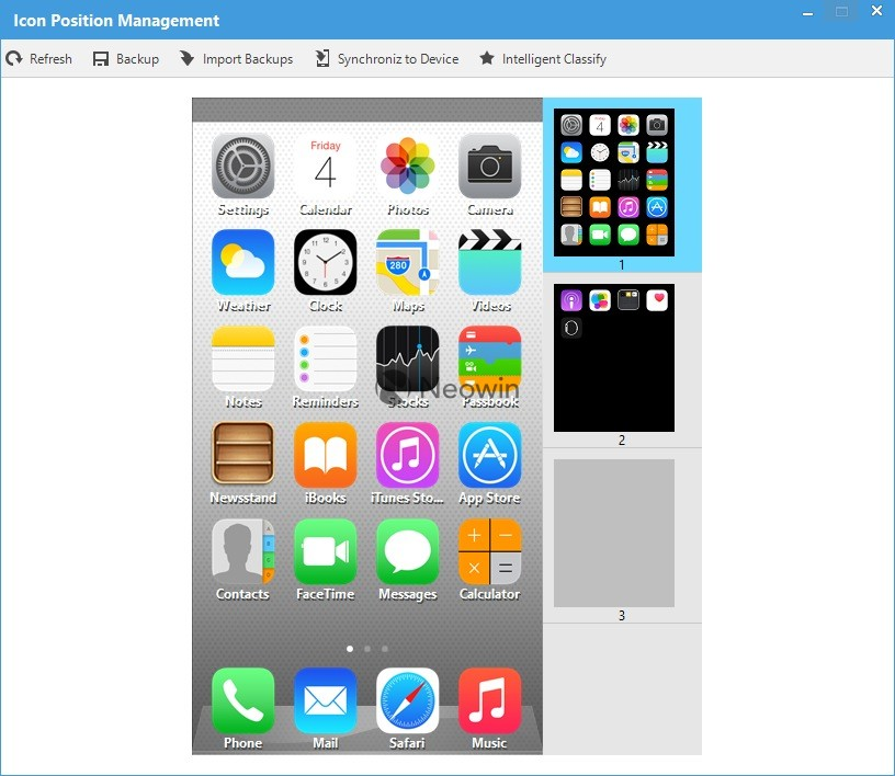 iTools lets you manage your iPad/iPhone/iPod without iTunes - Neowin