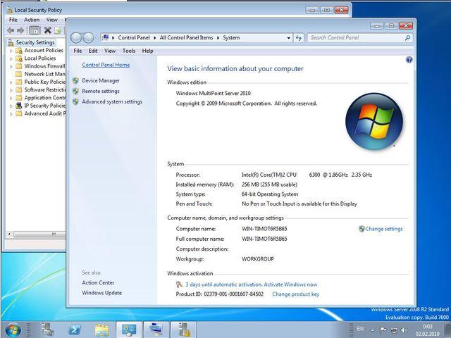 Windows multipoint server 2010 key generator
