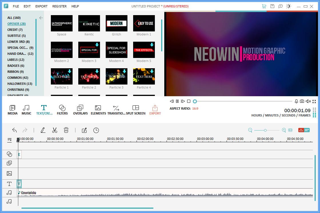 wondershare filmora 7.0.2 crack free download