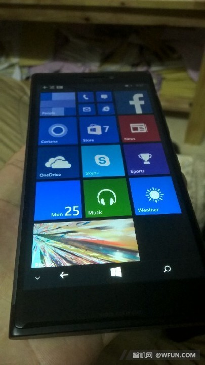 New photos emerge of Lumia McLaren, the cancelled ...