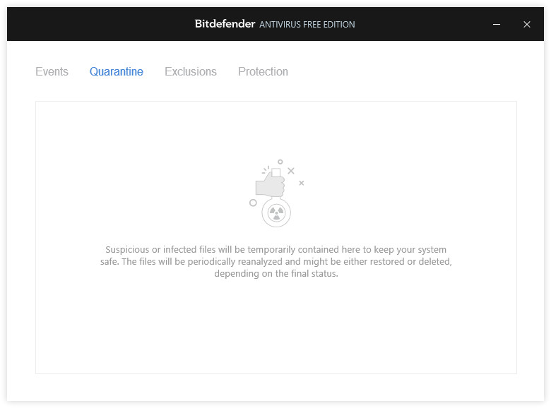 Bitdefender Antivirus Free 2016 v1 0 5 10 - Neowin