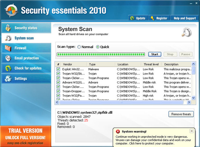 microsoft security essentials for windows 7 home premium 32 bit
