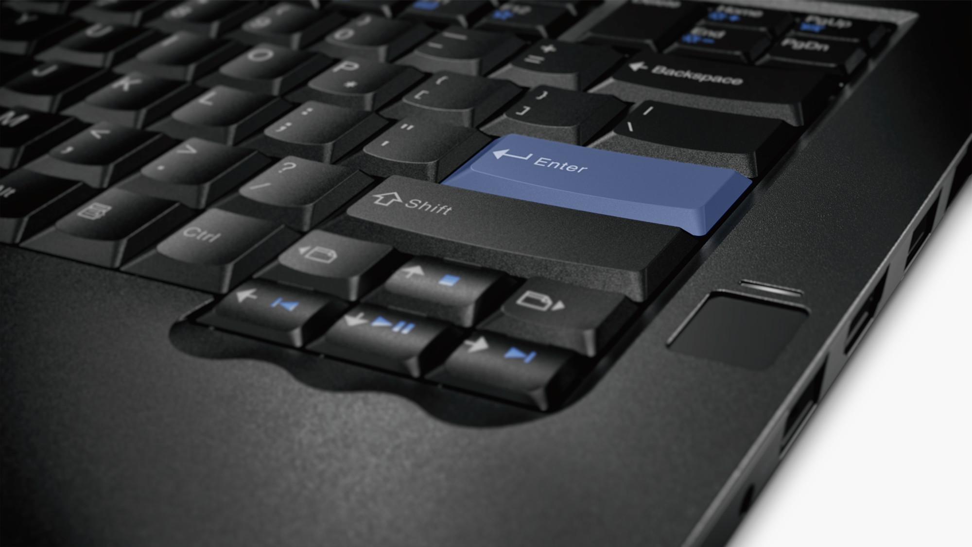Lenovo ThinkPad 25 review: Sweet nostalgic design with