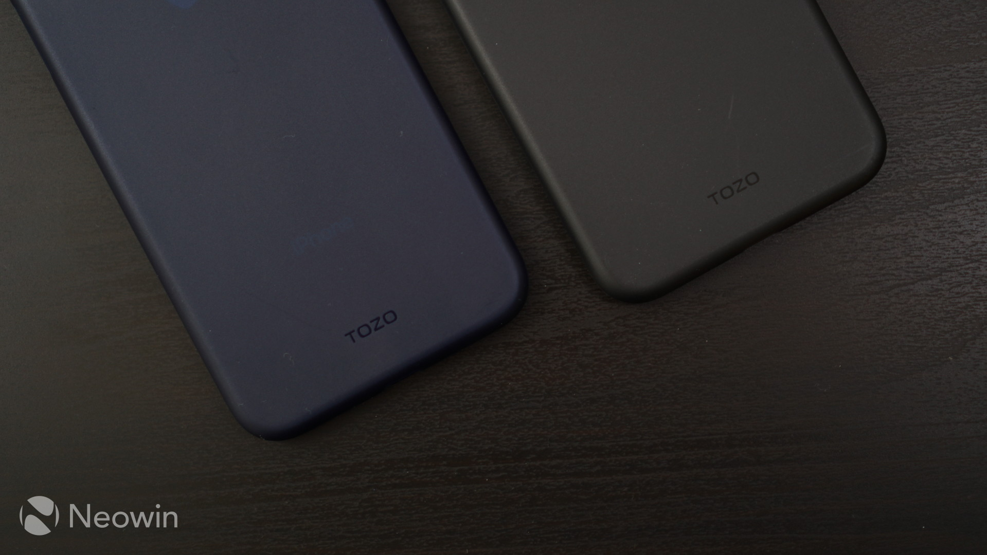 quality design 0466c bdcd0 Tozo is an attractive ultra thin case option for the iPhone X - Neowin
