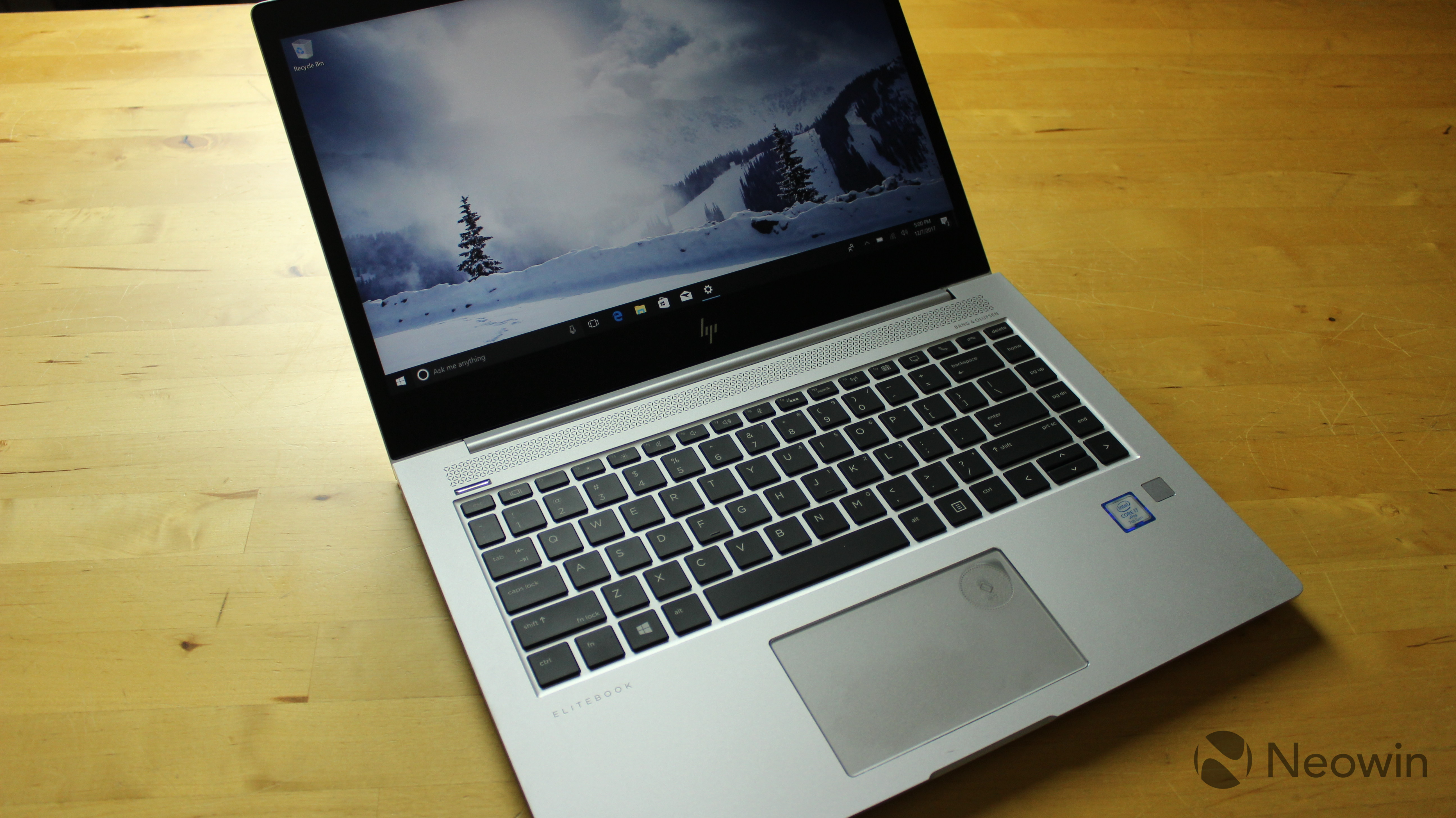 HP EliteBook 1040 G4 review: A powerful laptop that checks the right